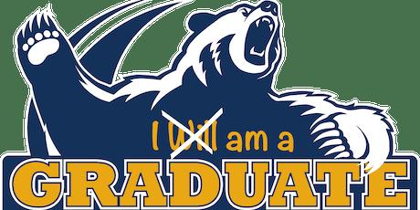 Grad Trax Fall 2019 (Wednesday Night)  tickets