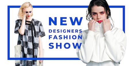 New Designers Fashion Show tickets