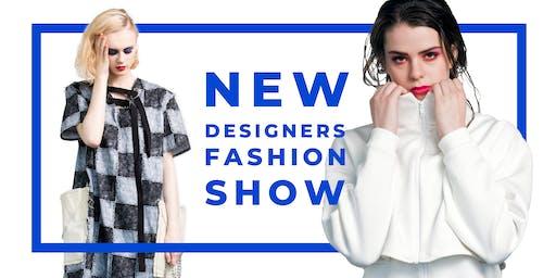 New Designers Fashion Show