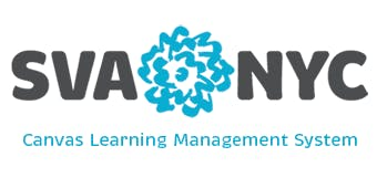 Learn Canvas (and get paid for it!) - Monday September 16th - 12:30-4pm (SVA Faculty)