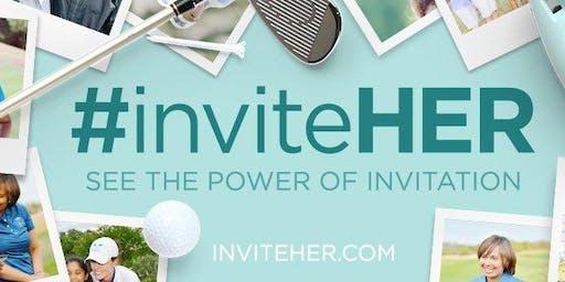 2019 #inviteHER Clinic