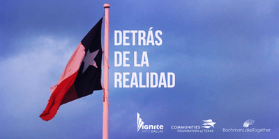 Documentary Screening: Detrás de la Realidad