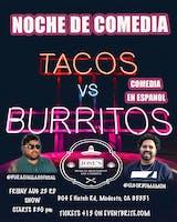 Jose's Mexican Restaurant Noche De Comedia