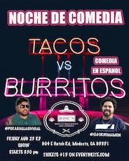 Jose's Mexican Restaurant Noche De Comedia tickets