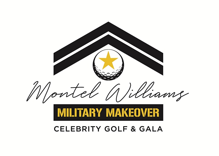 Montel Williams Military Makeover Golf Classic and Gala image