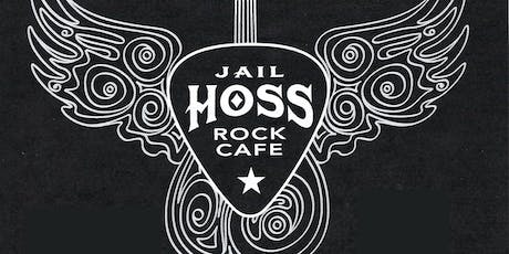 Jail Hoss Rock Cafe Catering Sampler Day tickets