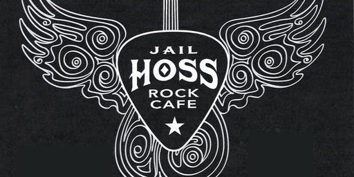 Jail Hoss Rock Cafe Catering Sampler Day