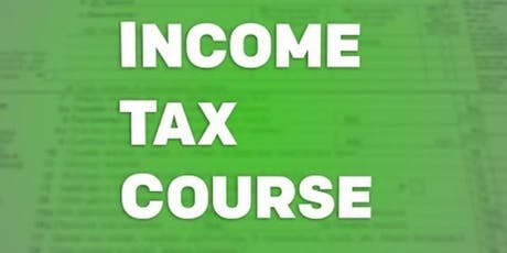 Higher Level Tax Solutions Tax Preparation Course tickets