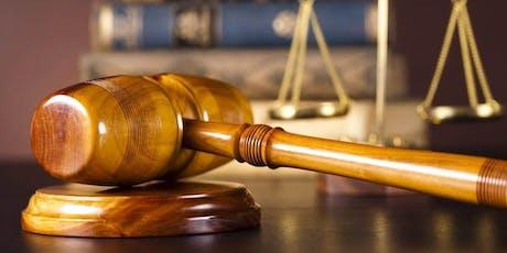 IOSH Merseyside: Legal Update tickets