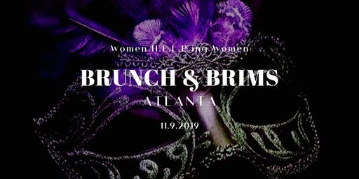 Brunch & Brims Atlanta: Unveiling the Mask