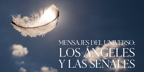SEMANGTEC19 | Ángeles y Señales | 14 de Noviembre 20:30 | Tecamachalco boletos