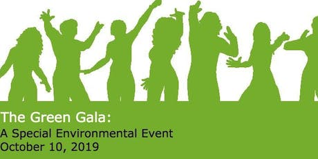 The Green Gala tickets