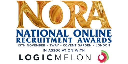 National Online Recruitment Awards 2019