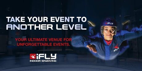 iFLY Austin Corporate Open House tickets