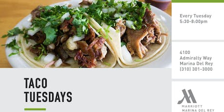 Taco Tuesday's at Sinder Lounge tickets