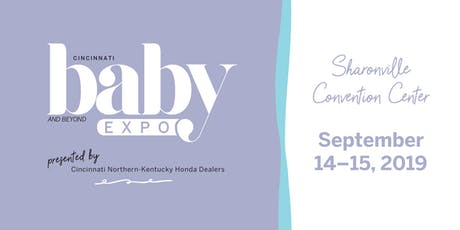 Cincinnati Baby and Beyond Expo tickets