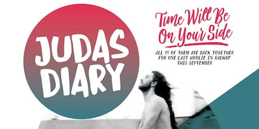 JUDAS DIARY - Live In Concert!