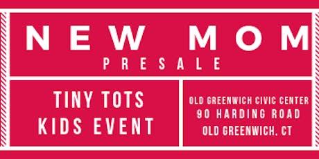 NEW MOM | GRANDMA PRESALE Fall 2019 tickets