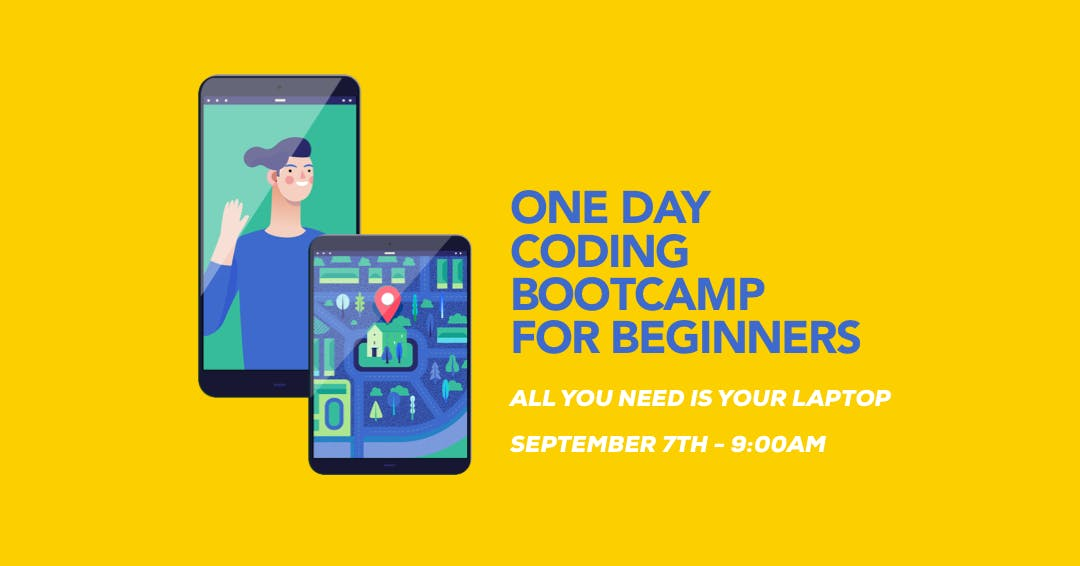 One Day Coding Workshop for Beginners   Miami Coding