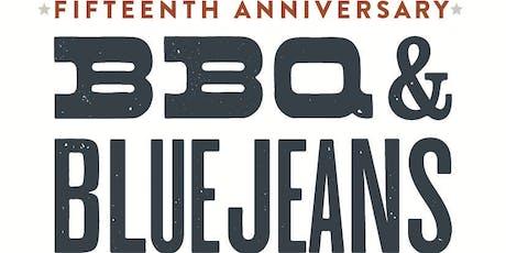 BBQ & Blue Jeans  tickets
