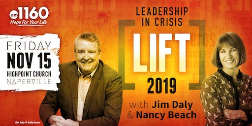 LIFT 2019: Leadership in Crisis