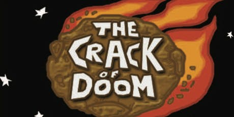 Crack of Doom or: How I Learned to Love the Meteor tickets