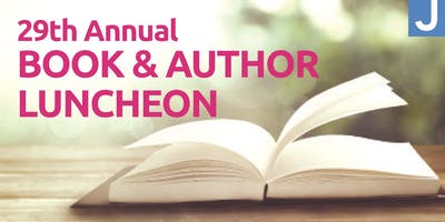 2019 Levis JCC Sandler Center Book & Author Luncheon - Non Member