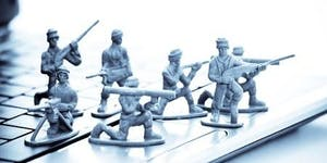 Protecting the crown's jewels: Ensuring data's...