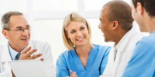 Northern Nevada Medical Center — UNR Medicine Resident and Intern Event