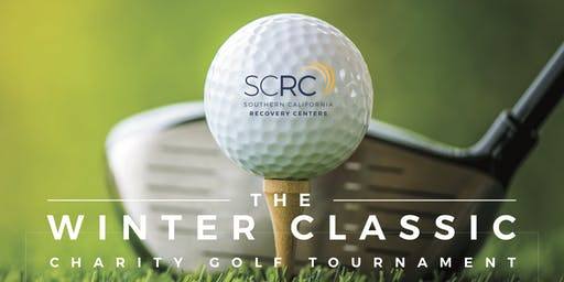 2019 Winter Classic Charity Golf Tournament
