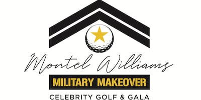 Montel Williams Military Makeover Golf Classic and Gala
