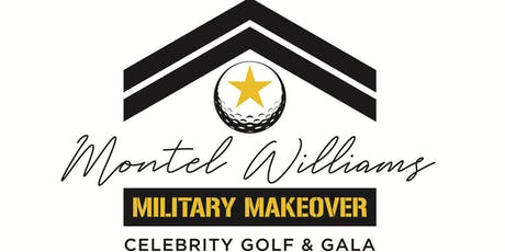 Montel Williams Military Makeover Golf Classic and Gala tickets