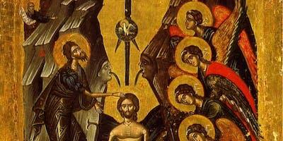 Bruton Forum - Katherine Sonderegger - Trinity & Unity in the One God
