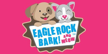 FREE EVENT! EAGLE ROCK BARK 2019 HALLOWEEN PARTY AND PET RESCUE ADOPTION! tickets