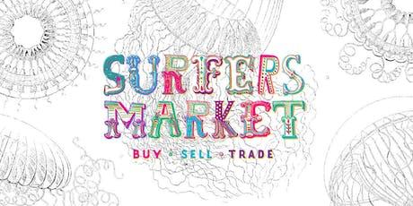 Surfers Market tickets