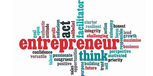 Starting Your Own Business - Entrepreneur Event Las Vegas Campus