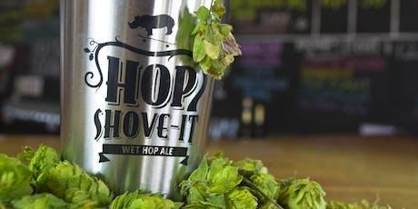 Beer Release: Hop Shove-It tickets