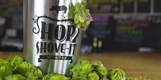 Beer Release: Hop Shove-It