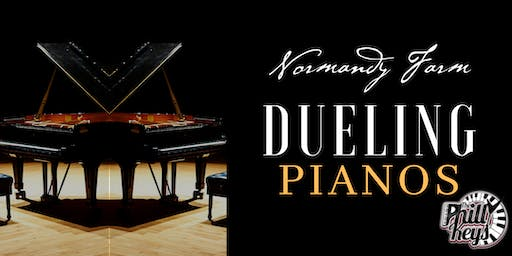 Dueling Pianos at Normandy Farm