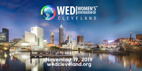 Women's Entrepreneurship Day Cleveland tickets