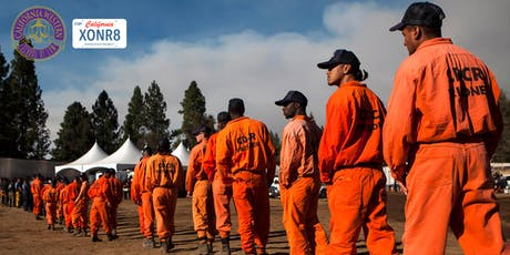 California's Inmate Firefighters: A Panel Discussion tickets