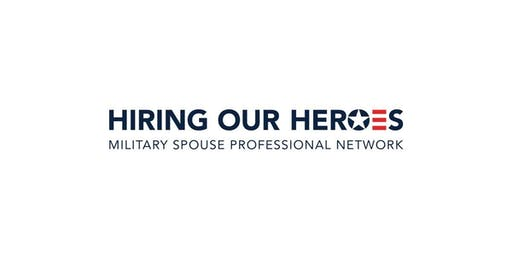 Your Military Spouse Career Path: How to Make It Meaningful