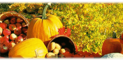 Fall Gardening Knowledge for FREE
