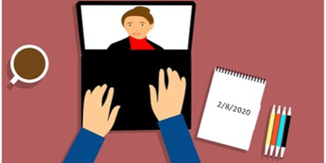 2019-2020 -ASL Video Conference-The Role of Educational Interpreters tickets
