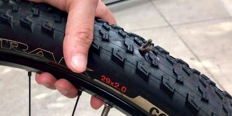 Tubeless Tire 101 tickets