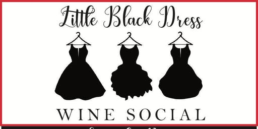 Little Black Dress Wine Social