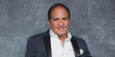 The Paul Anka Songbook Tribute Show with Lou Villano
