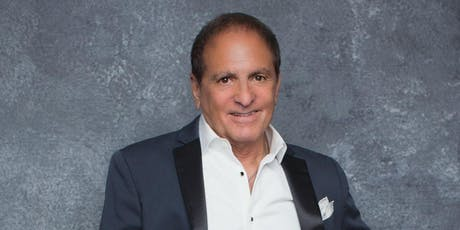 The Paul Anka Songbook Tribute Show with Lou Villano tickets