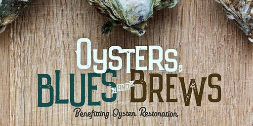 Oysters, Blues and Brews 2019