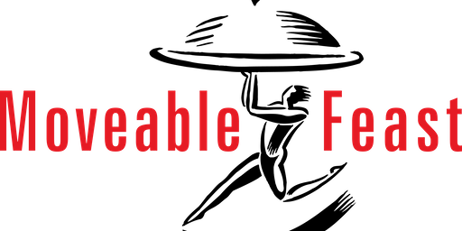 Moveable Feast Fundraising Dinner/Demo-Dining out for Life